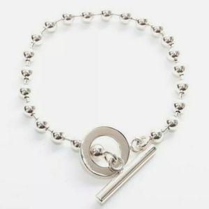 Authentic Gucci Ball chain bracelet